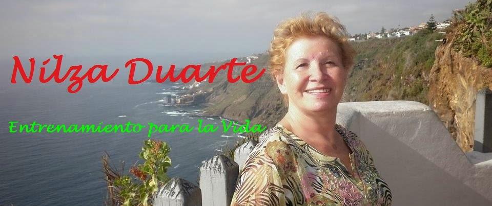 Nilza Duarte -  Entrenamiento Para la Vida