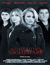 A Daughter's Nightmare (2014)