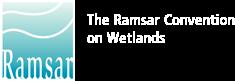 Διεθνής Συνθήκη Ramsar για την προστασία των βιοτόπων. Υπεγράφη στην πόλη Ramsar στο Iran, το 1971.