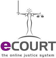 District Judge, e-Courts, Andhra Pradesh, 10th, Court, e-court logo
