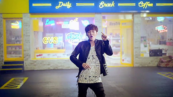 Btob You're So Fly Changsub