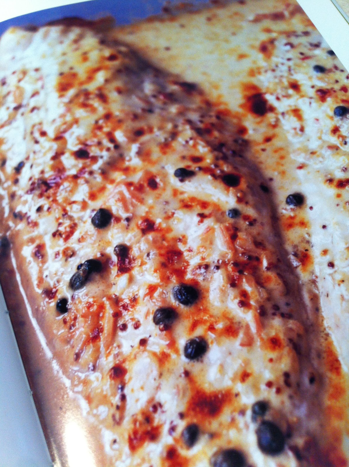 This hawks nest recipe fish for non fish lovers for Ina garten mustard fish