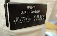 Elder Townsend