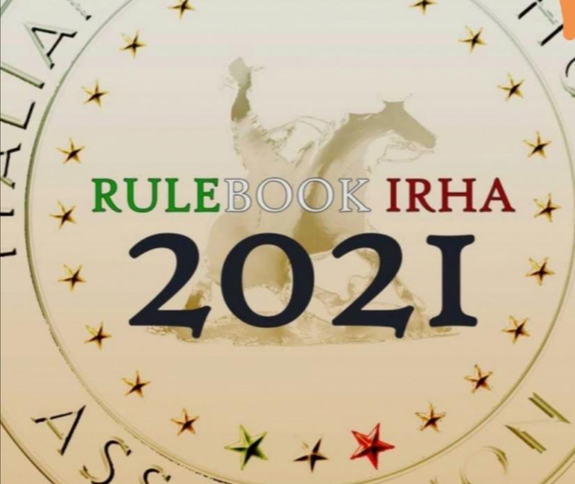 IRHA RULE BOOK 2021