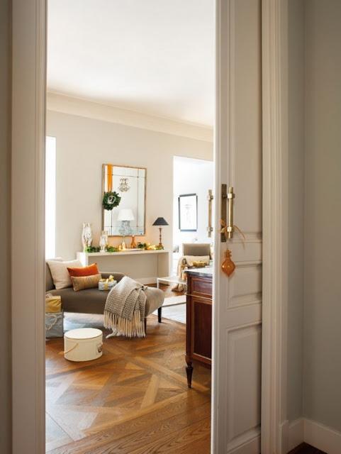 Modern Cristmas Design Ideas For Interior 12