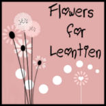 Flowers for Leontien