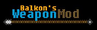 Balkons Weapons Mod para Minecraft 1.7.2/1.7.10 (Actualizaci�n)