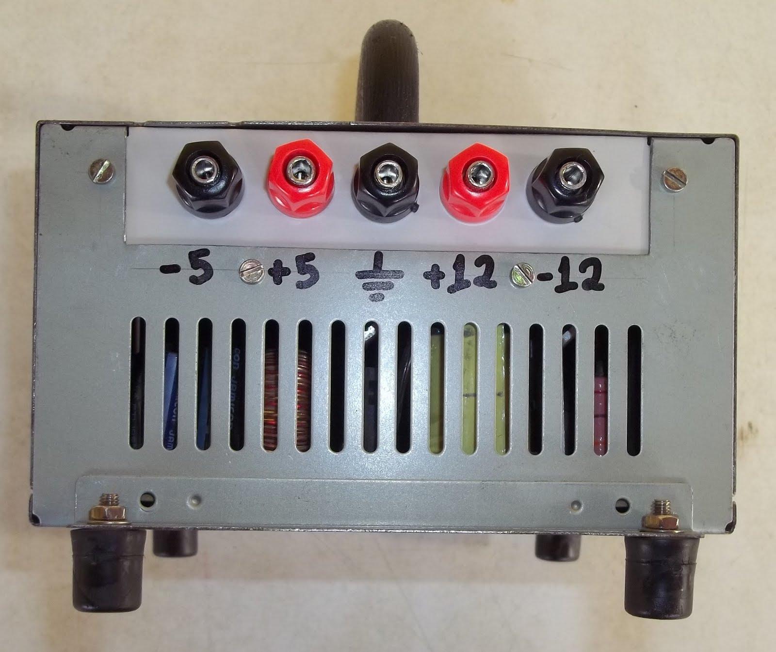 Eletricamente Falando: AT ou ATX como Fonte de Bancada #B11A27 1600x1345