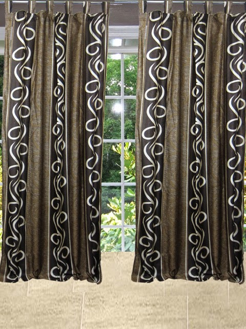 http://www.mogulinterior.com/luxurious-patterned-2-sari-curtains-drapery-window-tab-top.html