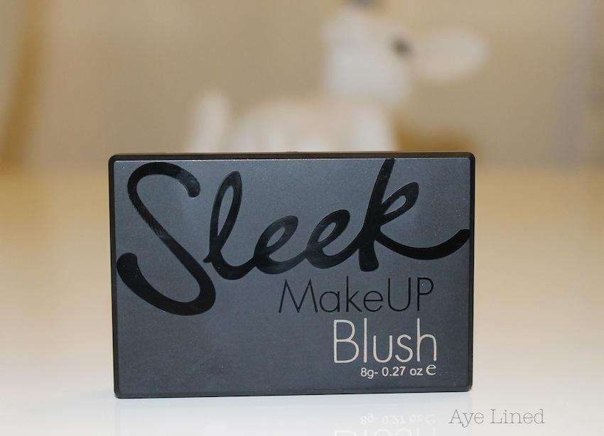 Sleek Life's a Peach Blush