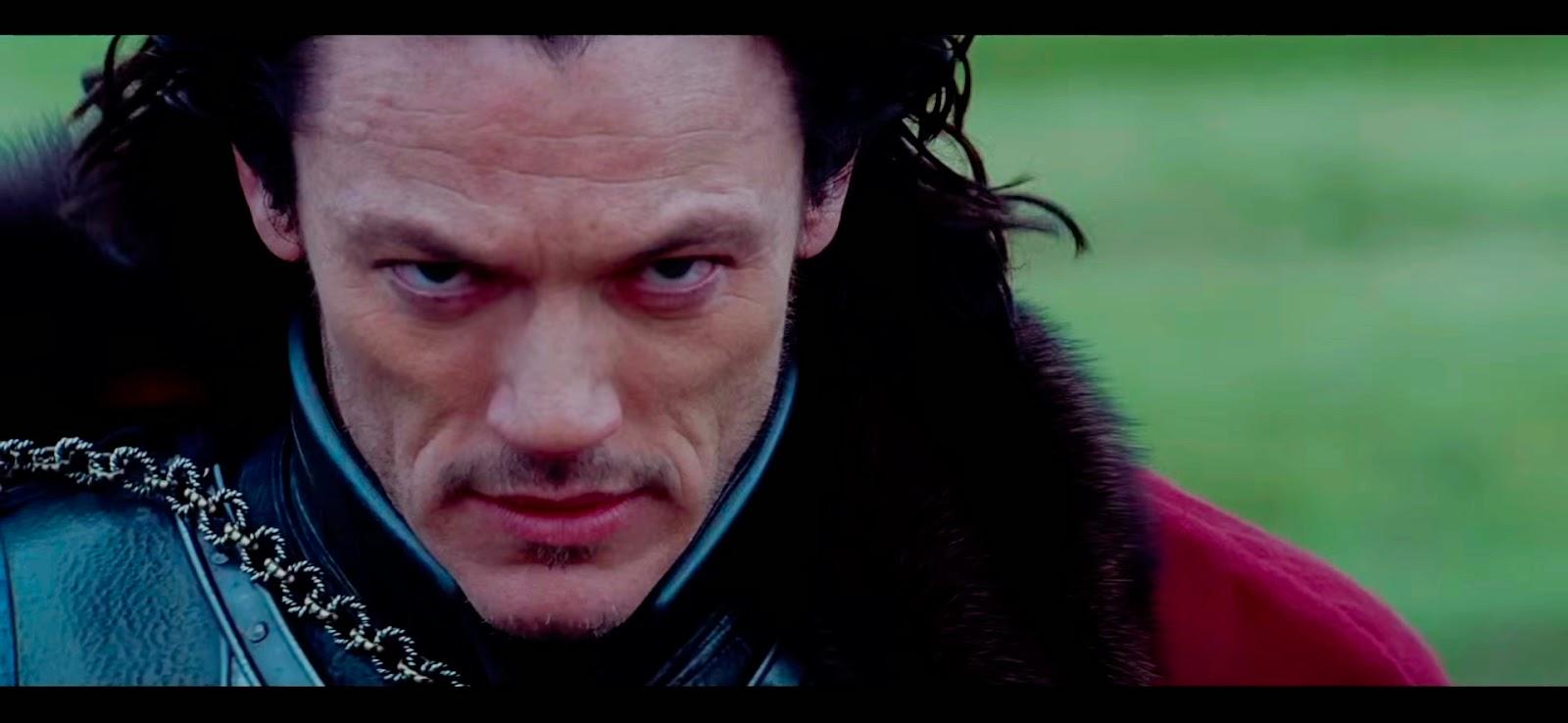 """Un mote como """"El Empalador"""", no se gana porque si... yo no me metería con él."""