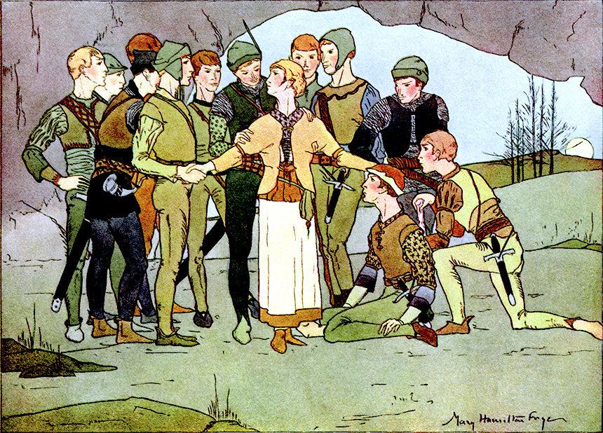 Kết quả hình ảnh cho Mười hai hoàng tử
