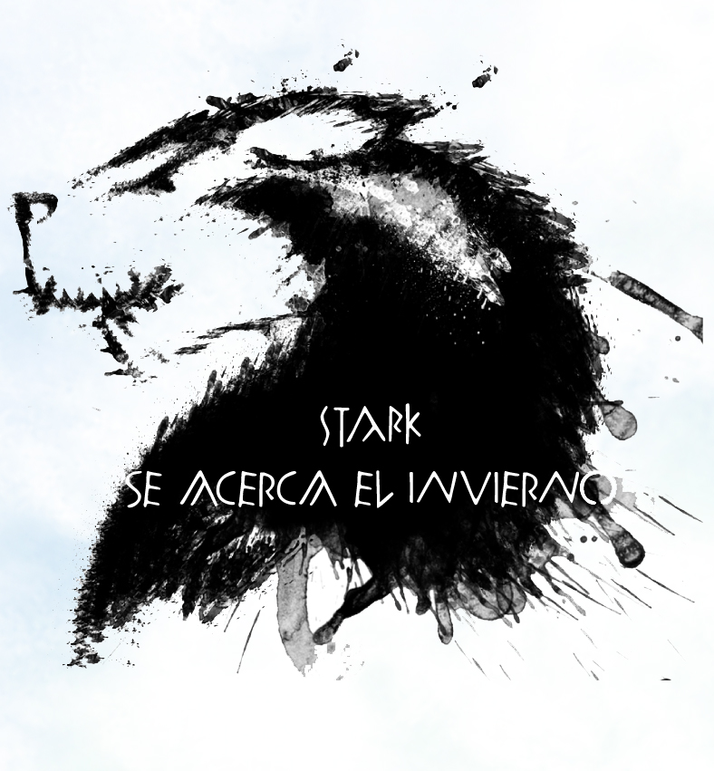 casa Stark's | lincub-ilustracions-