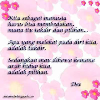 Quote from Dee