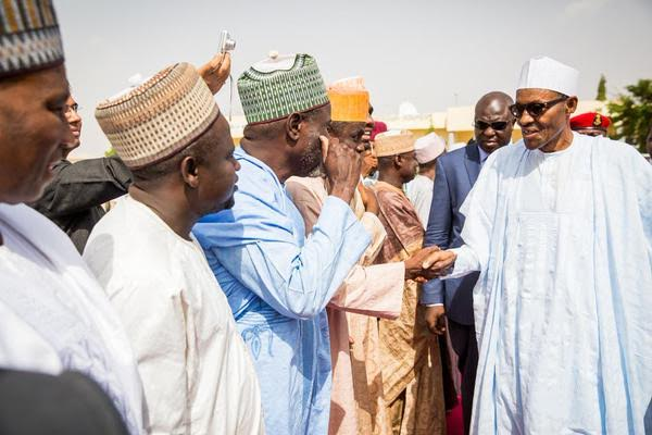 30 Days In Office: PDP Urges Prayers For Buhari To Deliver, Says It's Been All Motion, No Movement