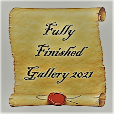 Fully Finished Objects 2021