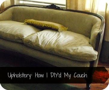 ---How I DIY---