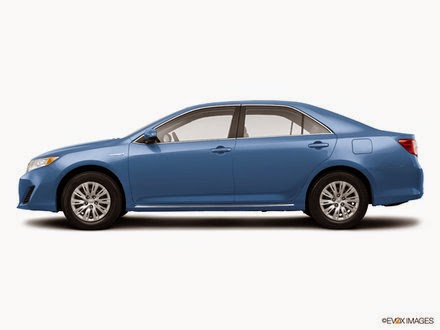 Toyota Hybrids will be among the new benchmarks in fuel efficiency