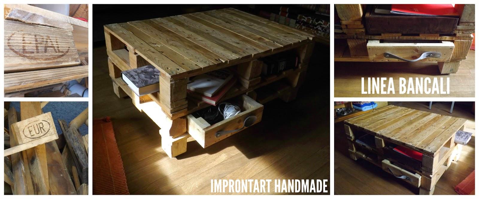 Improntart per fare un tavolo ci vuole un fiore - Costruire tavolino ...