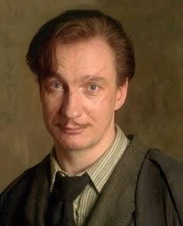 Remus Lupin Harry Potter - PotterPedia.it