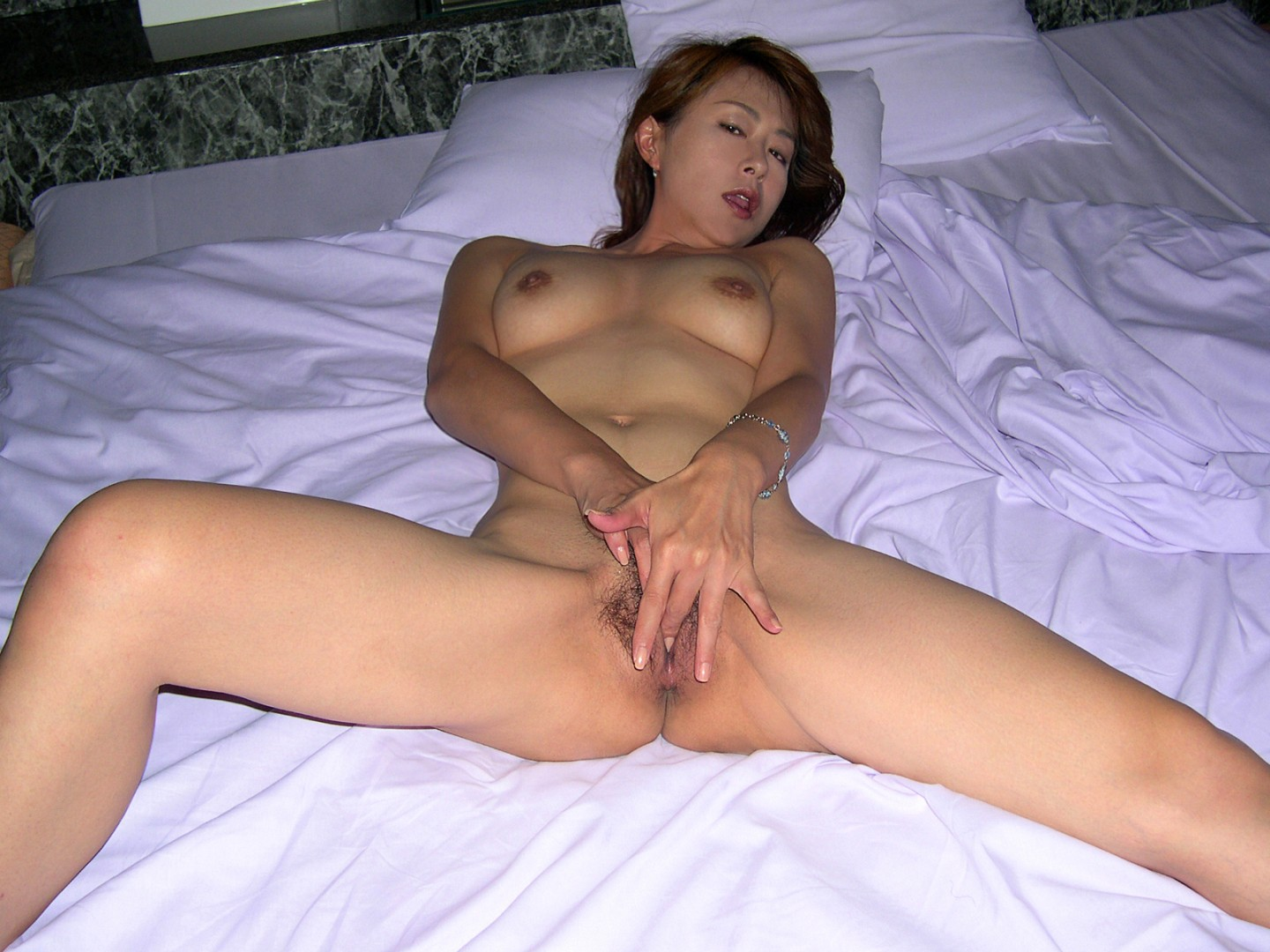 nude Japanese leaked woman