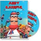 abby careful