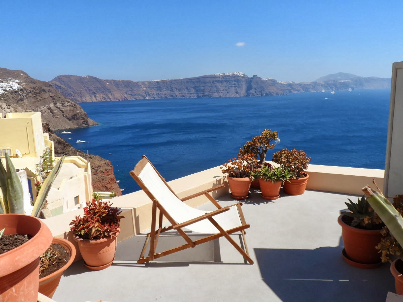 Oia - Santorini (Grecia)