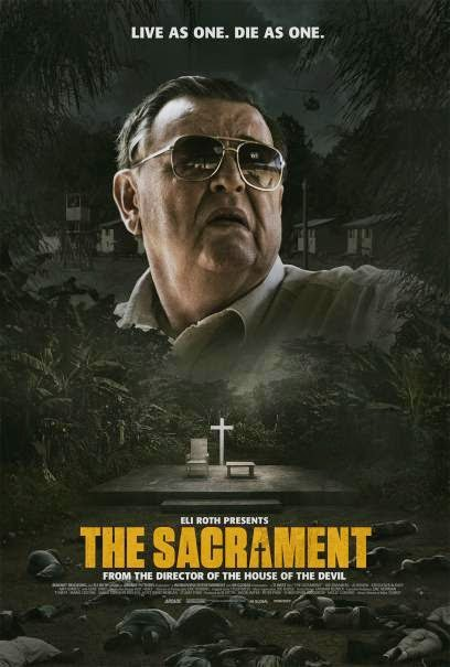 The Sacrament ...
