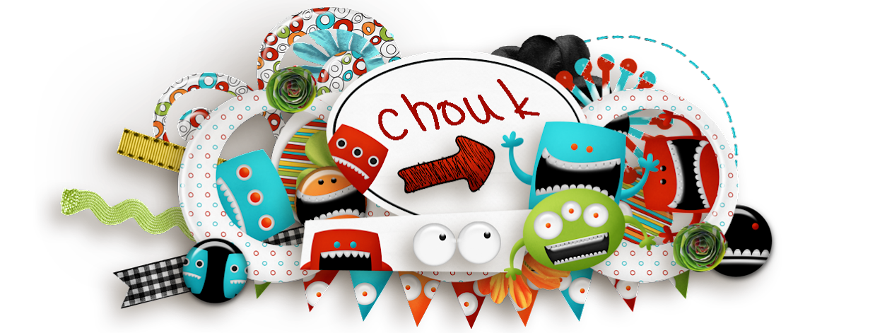 Chouk77 Designs