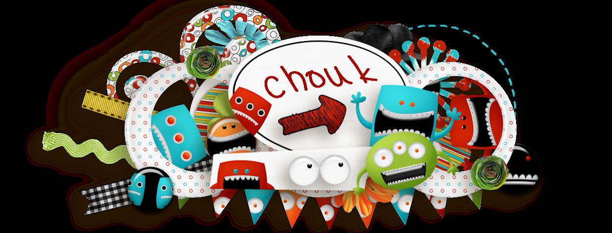 Chouk77 Designs