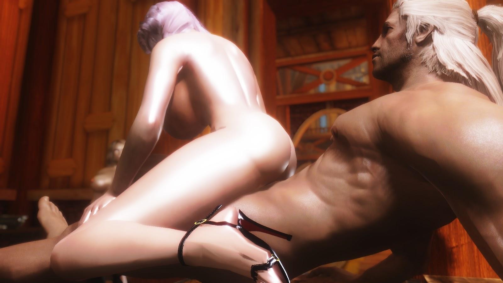 Pale skin nudes sex download