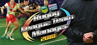 Rugby League Team Manager 2018 Season 2018-SKIDROW