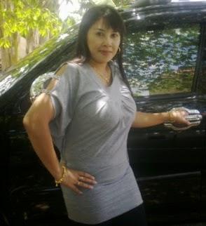Gairah Kecantikan Tante Girang Body Montok