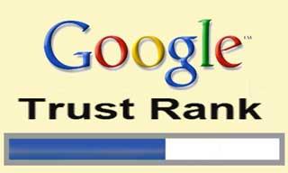TRUSTRANK Độ tin cậy của trang ảnh hưởng đến thứ hạng trên Google