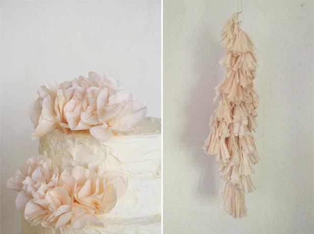 Plum Tree Weddings | Wedding blog featuring simple stylish modern