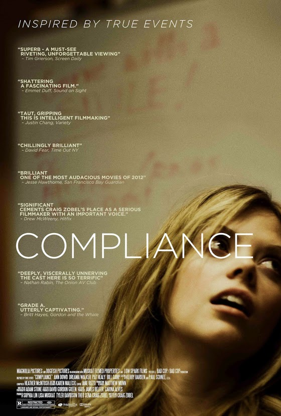 COMPLIANCE-Obediencia-poster-afiche-2013