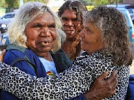 Australian Aboriginals defeat nuclear dump