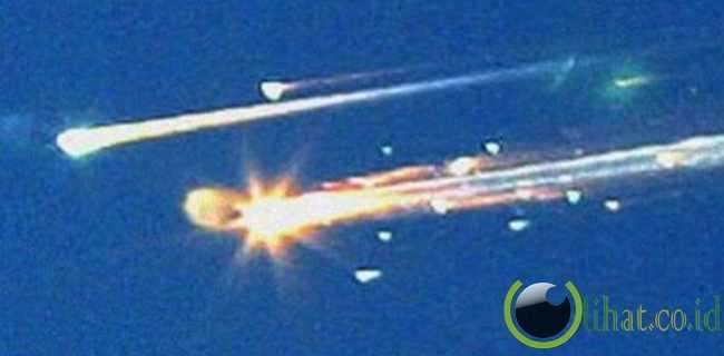 Space Shuttle Columbia - $ 13 Miliar