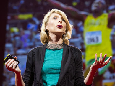 Amy Cuddy TED Talk for Social Anxiety