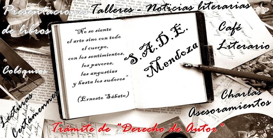 S.A.D.E. Mendoza