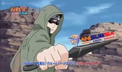 Download Naruto Shippuden 317 English Subbed via Mediafire