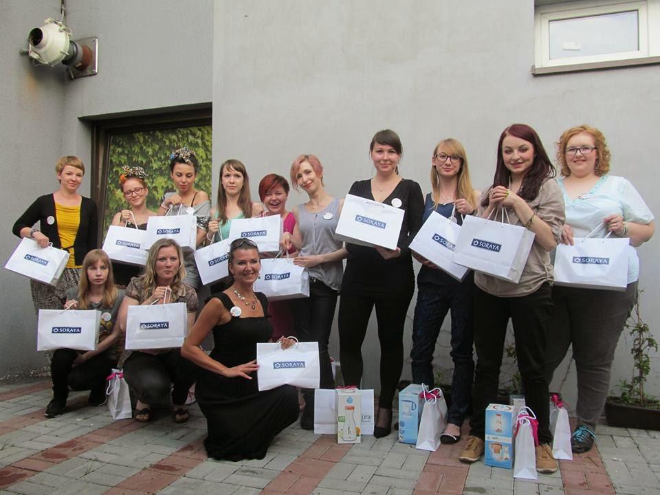 Relacja z majowego spotkania blogerek w Czechowicach