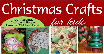 Christmas Crafts for Kids book by Beth Gorden