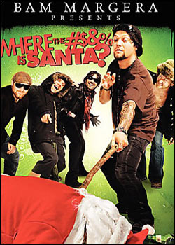 ahgfafs Download   Onde Diabos Está Papai Noel ?   DVDRip AVi + RMVB Legendado (2011)