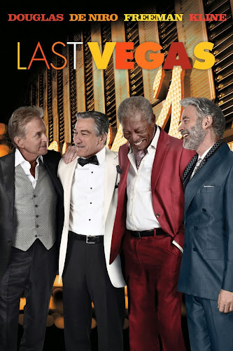 Last Vegas (BRRip HD Español Latino) (2013)