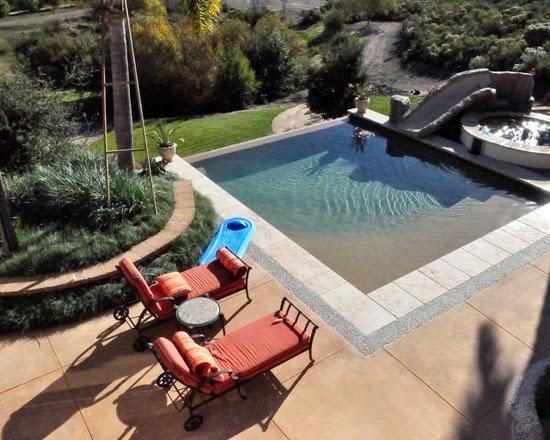 Hogares frescos 18 dise os de peque as pero hermosas piscinas for Piscinas pequenas para patios