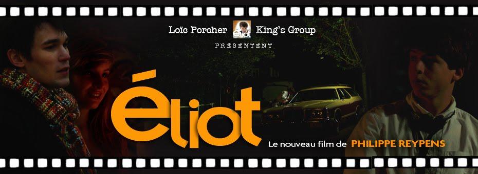 Éliot, le film