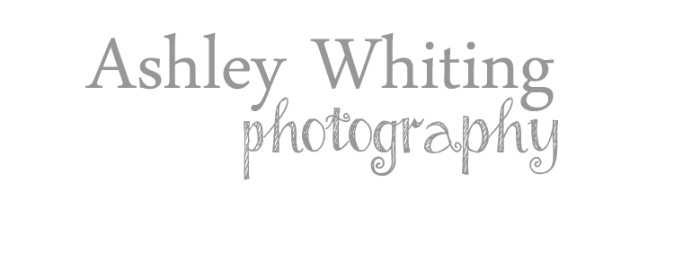 Ashley Whiting Photography