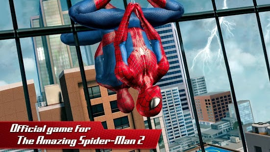 The Amazing Spider-Man 2 Android apk Free Download