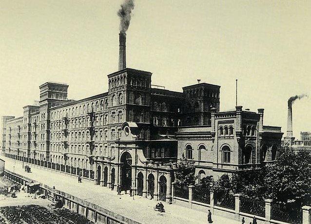 Fabryka Poznańskiego